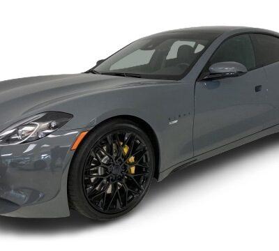 Karma GS-6, новый, седан, гибрид