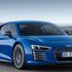 Компания Audi может возродить электрический R8