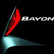 Компания Hyundai анонсировала премьеру нового бюджетного кроссовера