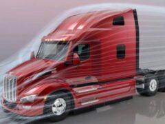 В США представили новый Peterbilt 579