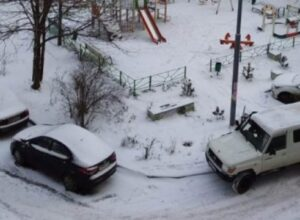 Как часто нужно заводить автомобиль во время зимнего простоя