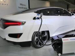 Honda и Acura построят свои электрокары на платформе GM Ultium