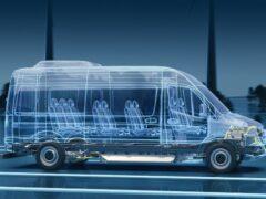 Mercedes-Benz будет выпускать новый eSprinter на трёх заводах