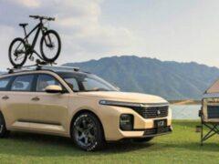 General Motors начал продажи бюджетного аналога Skoda Octavia