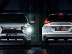 Mitsubishi будет продавать в Европе родственные модели Renault с 2023 года