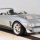 Реплику Corvette Grand Sport из «Форсажа 5» выставили на продажу
