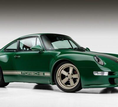 Porsche 911, ателье Gunther Werks