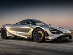 Компания Hennessey представила 1000-сильный McLaren 765LT