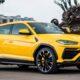 Lamborghini Urus с гибридным двигателем может получить 820 л.с.