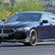 Новый седан Alpina B8 Gran Coupe дебютирует 24 марта