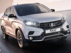 АвтоВАЗ начал продажи LADA с новой мультимедийной системой EnjoY Pro