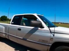 В США обнаружен пикап Ram 3500 с пробегом более 2,4 млн километров
