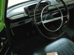 В Тольятти продается один из последних выпущенных универсалов ВАЗ-2102