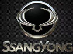 HAAH Automotive Holdings может купить SsangYong