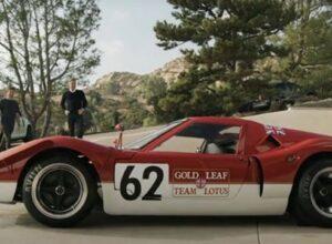 Экс-чемпион «Формулы-1» выпустит первый суперкар вместе с Lotus