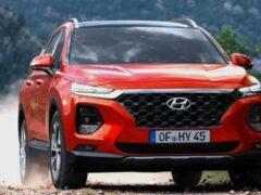 Hyundai Creta второго поколения дебютирует в России 15 июня