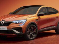 Renault к 2030 году намерен стать самым экологичным брендом Европы