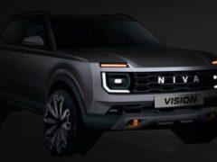 Разработку новой Niva доверят АвтоВАЗу, а не Renault и Nissan