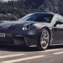 Представлен обновленный Porsche 911 GT3 в версии Touring
