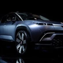 Электрокросс Fisker Ocean станет мощнее Tesla Model Y и Ford Mustang Mach-E