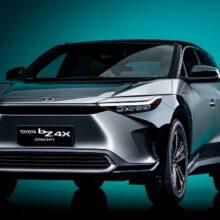 Топ-менеджер Toyota назвал электрокары злом