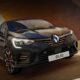 Представлен новый Renault Clio Lutecia Limited Edition